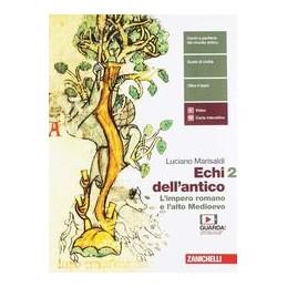 echi-dellantico--volume-2-ldm-limpero-romano-e-lalto-medioevo-vol-2