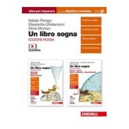 libro-sogna-un--idee-per-imparare-edizione-rossa-vol-u