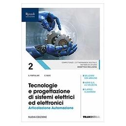 tecnologie-e-progettazione-di-sistemi-elettrici-ed-elettronici-art-automazione--vol-2--hub-young