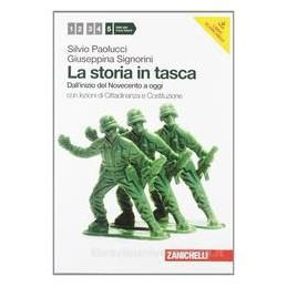 STORIA IN TASCA 5 +PDF
