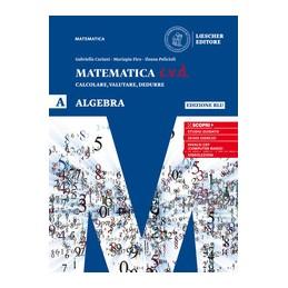 matematica-cvd-ed-blu-algebra-a-nd-vol-1