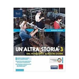 altra-storia-un--libro-misto-con-libro-digitale-volume-3-con-osservo-imparo-con-hub-young-e-hub-k