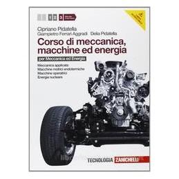 CORSO DI MECCANICA MACCHINE ED ENERGIA 3