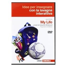 navigando--idee-per-imparare-antologia-di-italiano--tutti-a-bordo-vol-u