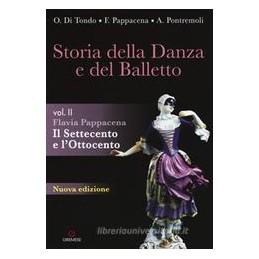 storia-della-danza-e-del-balletto-per-le-scuole-superiori-vol-2-il-settecento-e-lottocento