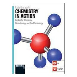 CHEMISTRY IN ACTION +CD