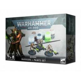 arhammer-40000-necron-arriors-paint-set-games-orkshop-necrons