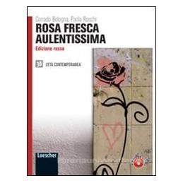 ROSA FRESCA AULENTISSIMA (ROSSA) 3B