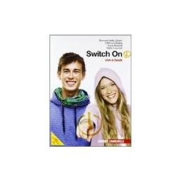 SWITCH ON 2 +EXTRA BOOK +EBOOK