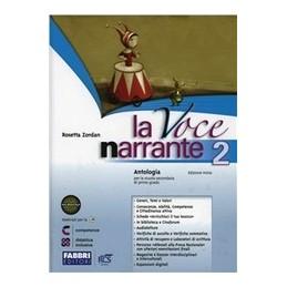 VOCE NARRANTE 2 +LAB.2+LETTER.+IO LEGGO2