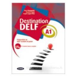 DESTINATION DELF A1 +CD ROM