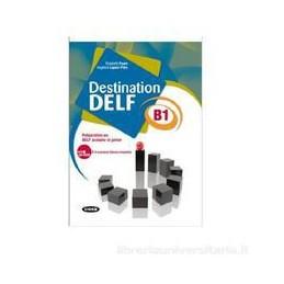 DESTINATION DELF B1 +CD ROM