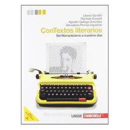 CONTEXTOS LITERARIOS 2 +PDF