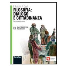 FILOSOFIA DIALOGO E CITTADINANZA  2 2 ED