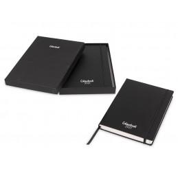 agenda-luxury-classic-nero-opaco-colourbook-2021-giornaliera-12-mesi-145x205cm