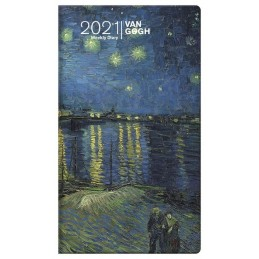 agenda-settimanale-2021-van-gogh-copertina-morbida-8x14-cm