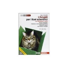 L`AMALDI PER I LICEI SCIENTIFICI 3+EBOOK