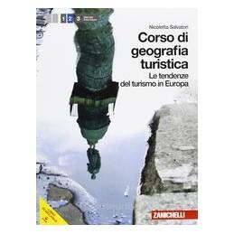 CORSO DI GEOGRAFIA TURISTICA 2 +PDF