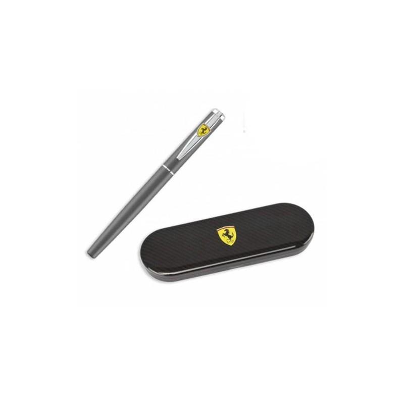 ferrari-penna-roller-modena-grigio-metallizzato-60479