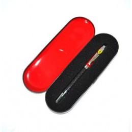 penna-a-sfera-ferrari-daytona-rosso