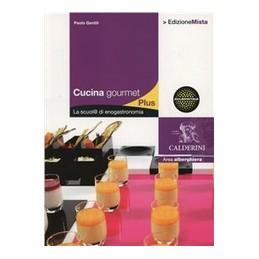 CUCINA GOURMET PLUS X 4,5 IPSAR