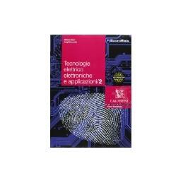 TECNOLOGIE ELETTRICO ELETTRONICHE 2