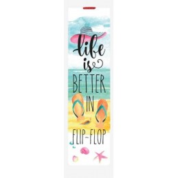segnalibro-legami-con-elastico--life-is-better-in-flip-flops