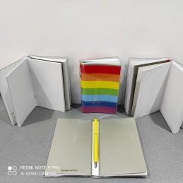 krea-note-arcobaleno-taccuino-tascabile-con-due-fascicoli-formato-87-x-145-mini-penna-inclusa