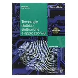 TECNOLOGIE ELETTRICO ELETTRONICHE 3