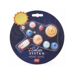 set-gomme-sistema-solare