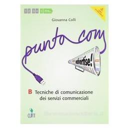 PUNTO COM B +PDF X 5 IPSCT