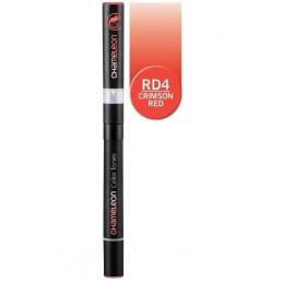 marker-chameleon-bubble-gum-rd4-rosso