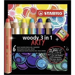 pastelli-colorati-multifunzione-stabilo-oody-3-in-1-arty--astuccio-da-6-matite-con-temperino