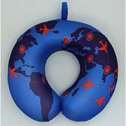 pi-forty-cuscino-da-viaggio-ergonomico-collo-blu-fantasy-stripes-benessere