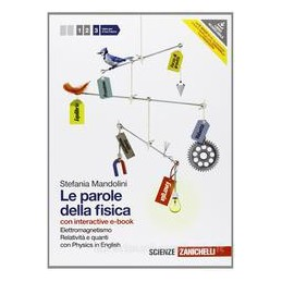 PAROLE DELLA FISICA 3 +EBOOK