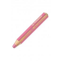 matita-colorata-multifunzione--stabilo-oody-3-in-1--rosa