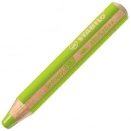 matita-colorata-multifunzione--stabilo-oody-3-in-1--verde-chiaro