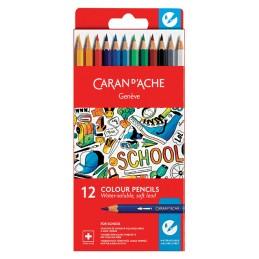 caran-dache-confezione-da-12-matite-acquerellabile