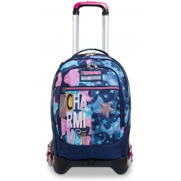 trolley-scuola-seven-jack-3d-charming-girl