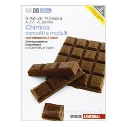 CHIMICA CONCETTI E MODELLI 3 +EBOOK