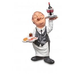 statuina-caricatura-cameriere-da-ristorante