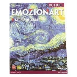 EMOZIONARTI B  STORIA ARTE +ACTIVE BOOK
