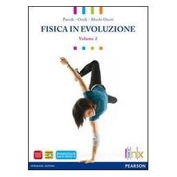 FISICA IN EVOLUZIONE 2