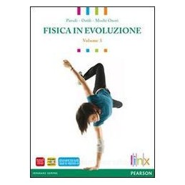 FISICA IN EVOLUZIONE 3