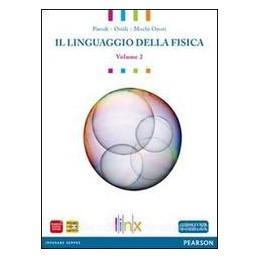 LINGUAGGIO DELLA FISICA 2