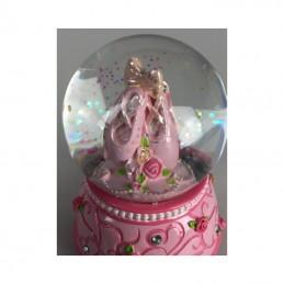 carillon-sfera-brillantini-scarpette-da-ballerina