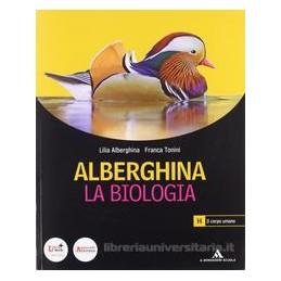 ALBERGHINA LA BIOLOGIA H