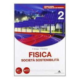 FISICA SOCIETÀ SOSTENIBILITÀ 2 X LSU