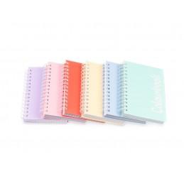 quaderno-a7-a-quadretti-colorbook-spiralato-pastel