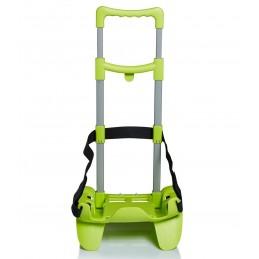 carrello-seven-trolley-top-verde